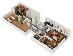 Image result for layout plan 3d showroom