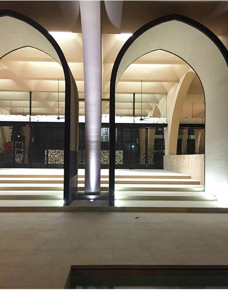 Gallery - Al-Islah Mosque / Formwerkz Architects - 6