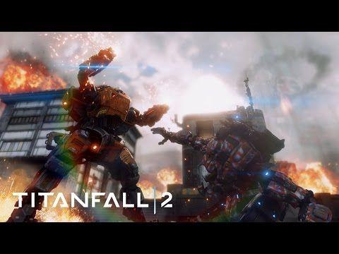 タイタンフォール 2:DLC 「エンジェルシティ モスト・ウォンテッド」のプレイトレーラーと概要公開、12月3日より無料配信 http://fpsjp.net/archives/266548 #Titanfall2
