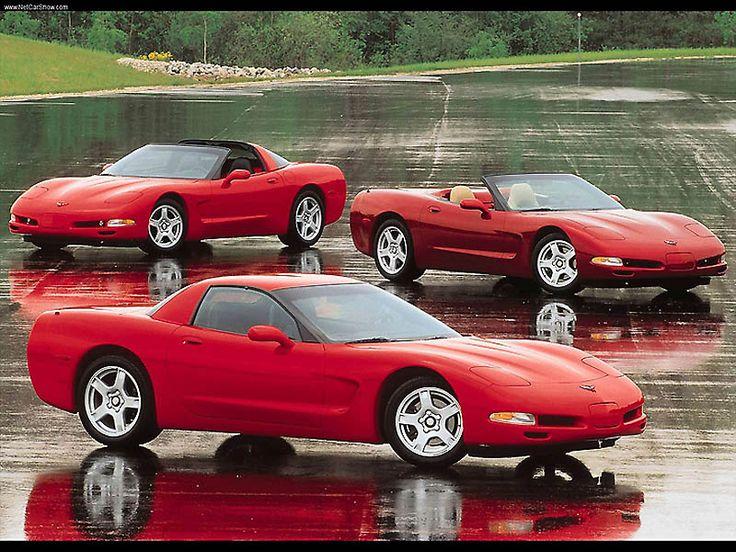 «Entreprises Chevrolet» 100 ans Corvette chevrolet
