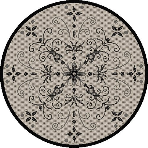 16 Best Images About Round Area Rug Set On Pinterest