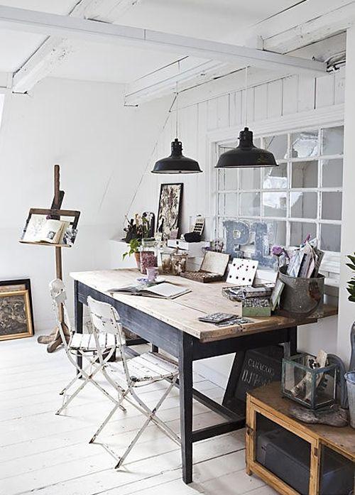 Love this office! @RLPStudios