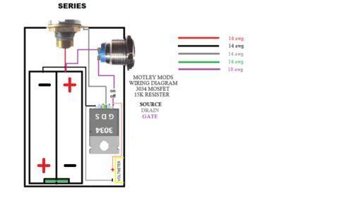wiring diagram a parallel box mod trusted wiring diagram u2022 rh soulmatestyle co
