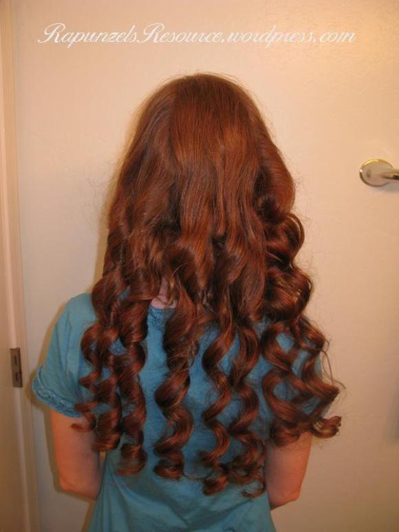 bandana curls (6)