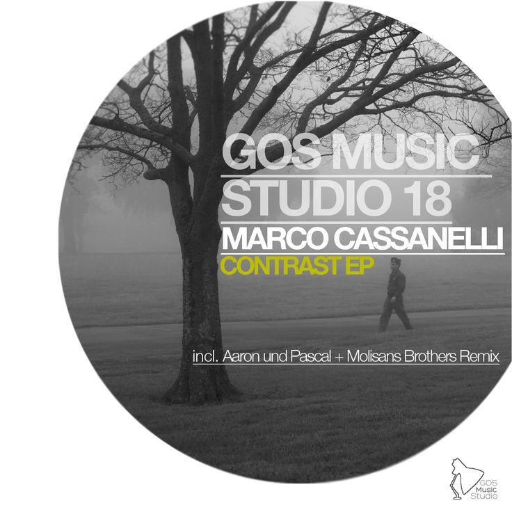 GMS18 - Marco Cassanelli - Contrast EP