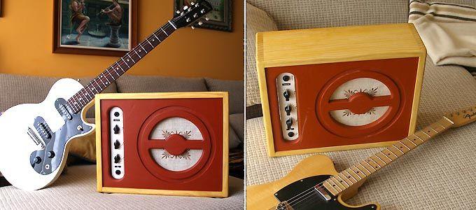 Pr03. Amplificador de guitarra con reverb [Valve P5-R]