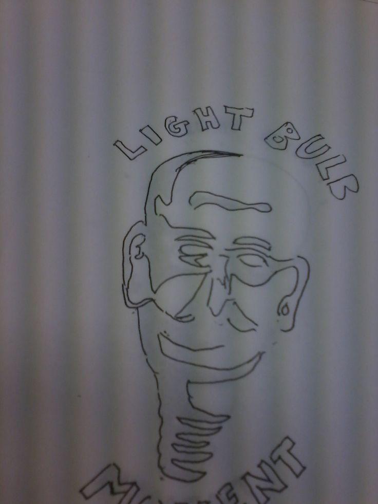 light bulb moment 1