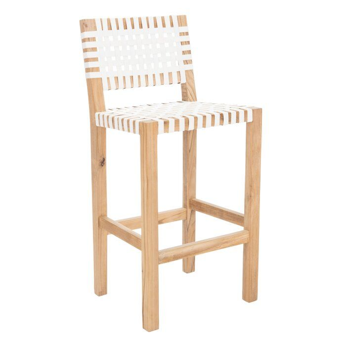 Haynie 27 Bar Stool In 2020 Bar Stools Stool Counter Stools