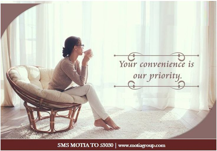 Your CONVENIENCE is our PRIORITY.   #SOHO #SmartOfficeHomeOffice https://t.co/KJ4pdJaRv8