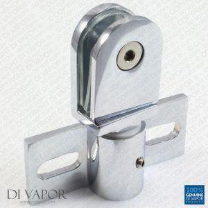 Glass Shower Door Hinge Pin