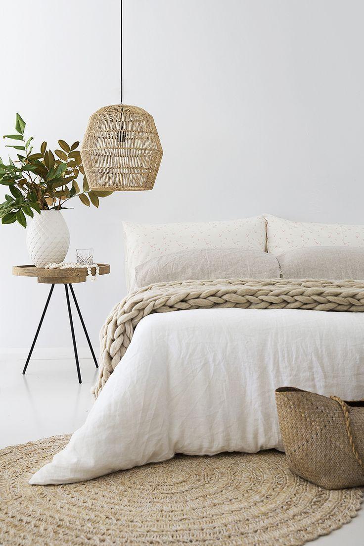 Texture Bedroom In 2020 Natural Bedroom Cozy Room Home Bedroom