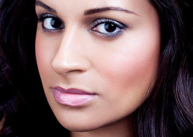 Макияж на выпускной для брюнеток с карими глазами ::: onelady.ru ::: #makeup #eyes #eyemakeup
