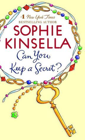 Can You Keep a Secret?: Worth Reading, Books Worms, Books Worth, Sophiekinsella, Chick Lit, Sophie Kinsella, Favorite Books, Easy Reading, Favourit Books