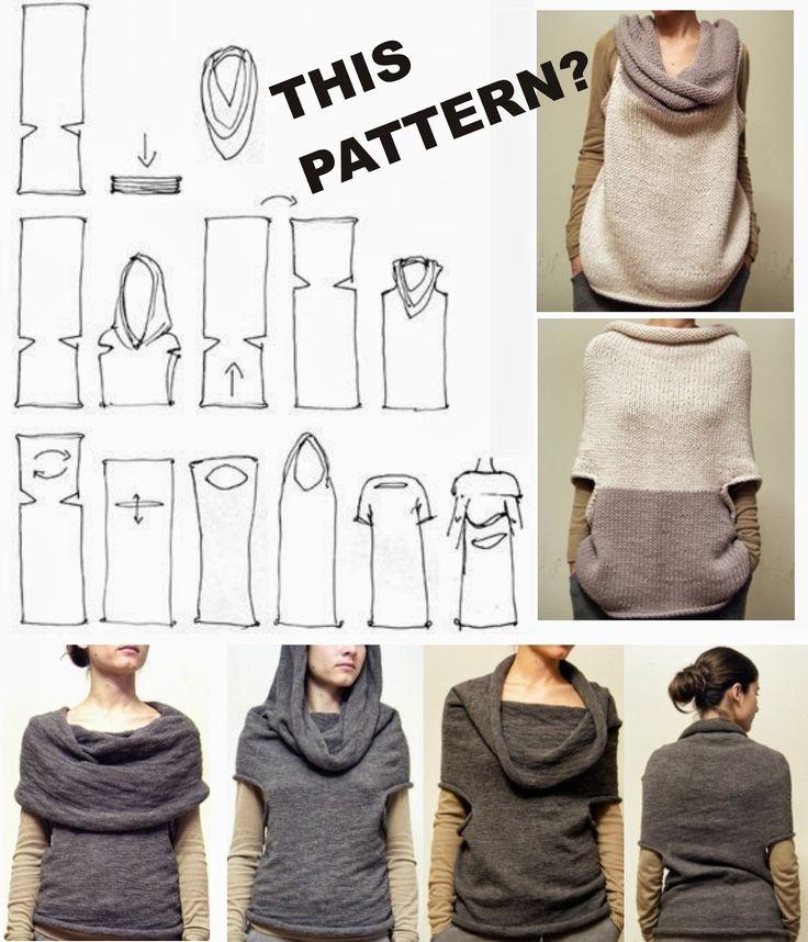OUTBOX fashion@stuff: WINTER & DIY MAGIC III