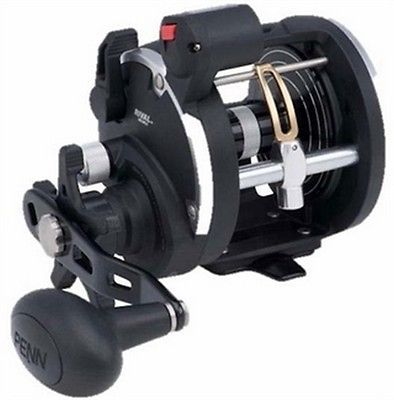 Other Fishing Reels 166159: Penn Fishing Riv20lwlc Rival 20 Level Wind Line Counter Casting Reel BUY IT NOW ONLY: $62.33