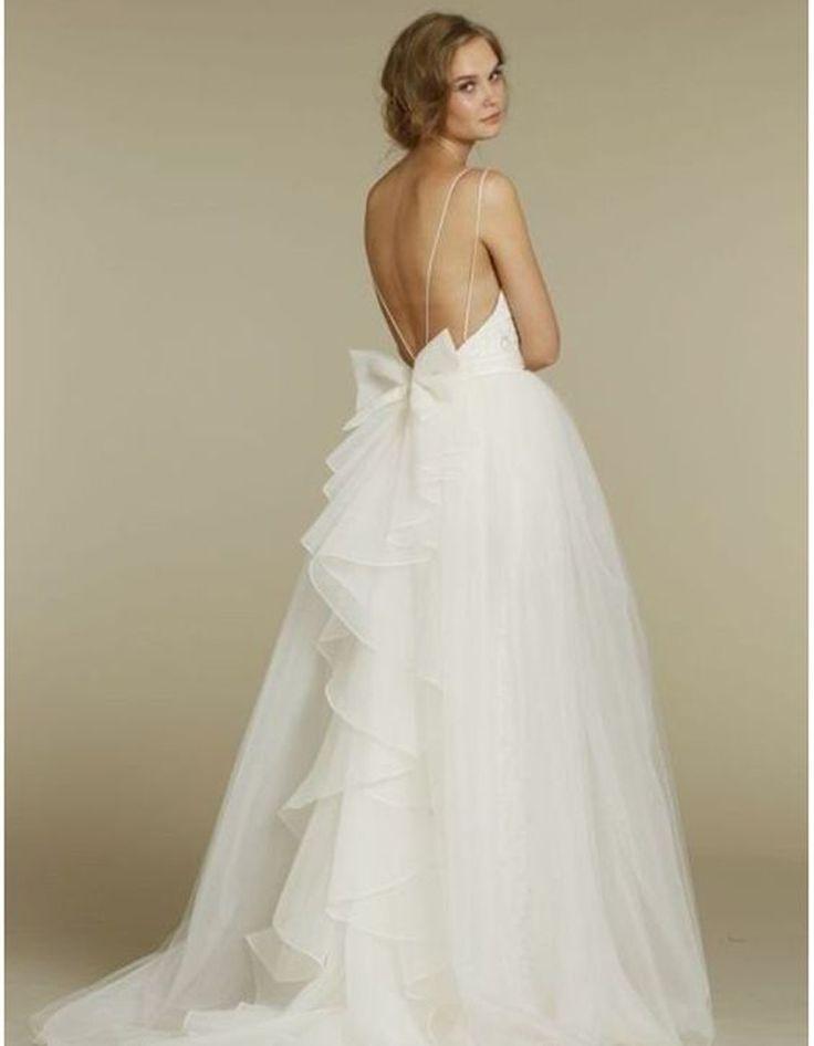 Robe de mariée de princesse bouffante - 20 robes de mariée de princesse qui font rêver - Elle