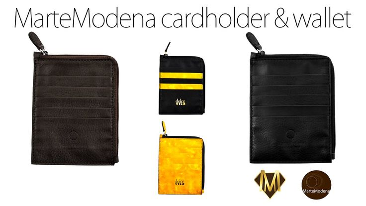 Discover MarteModena wallet series: made with genuine soft leather, they are simple and roomy. And entirely made in Italy, of course. http://www.martemodena.com/shop/535-wallets #wallets #MarteModena