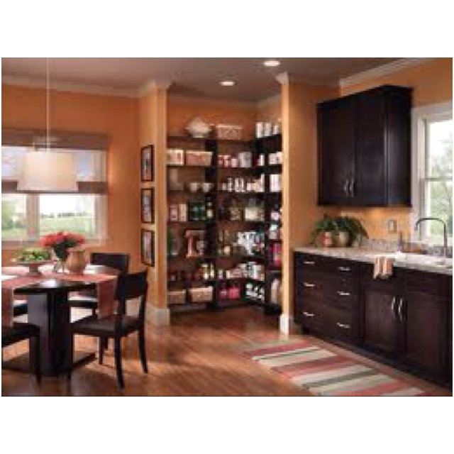kitchen cabinets design images 23 best open pantry images on home ideas 6006