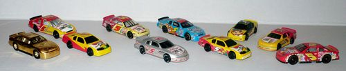 Terry Labonte Kellogg's NASCAR | eBay