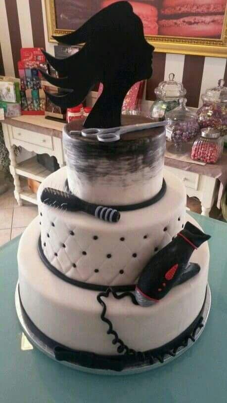 Hairdresser Cake Decorations ~ BestDressers 2017