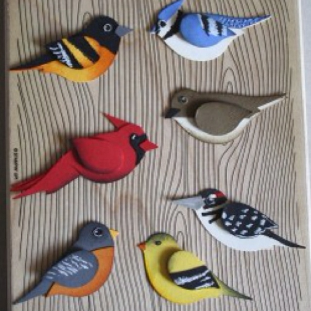 Ways to use the bird builder punch from Stampin Up! http://stillstampingwithsue.com/bird-builder-punch  Stampin' Up!