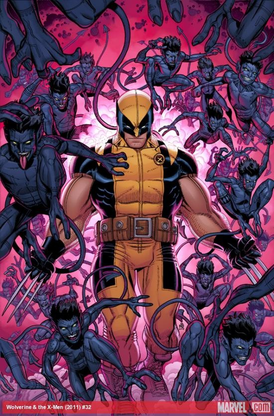 Writer kingsley first name history xmen