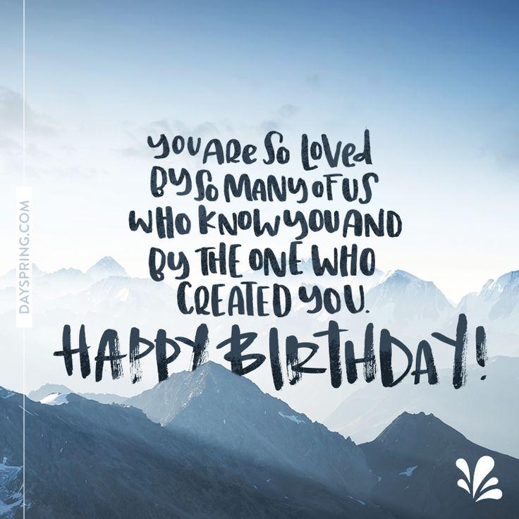 Best 25+ Birthday Blessings Ideas On Pinterest