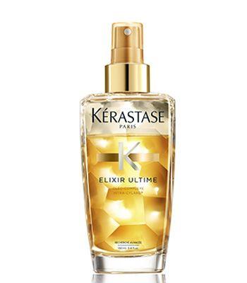 kerastase elixer ultime olie voor fijn haar #kerastase #haarproducten #shampoo #aanbieding #producten #nederland #resistance #nutritive #discipline #masker #Elixer