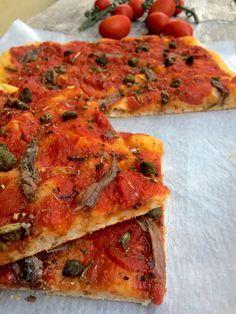 La Sardenaira - Essenza in Cucina