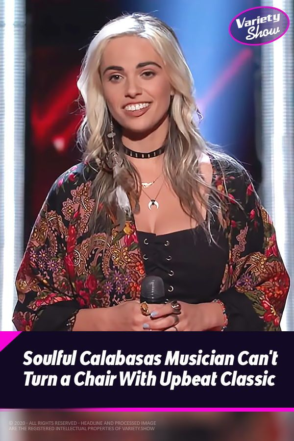 Soulful Calabasas Musician Can T Turn A Chair With Upbeat Classic In 2020 Female Singers Musician Female