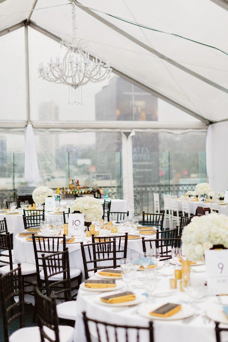 rooftop reception london hotel London
