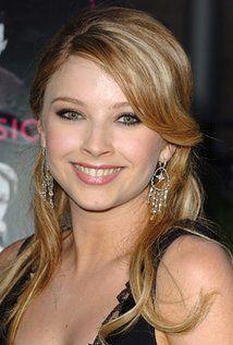 Elisabeth Harnois - Television actress hails from Detroit, MI,