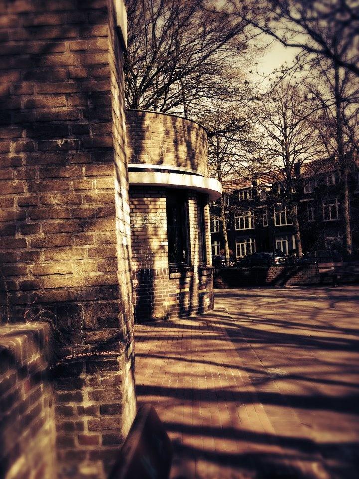 Schoolyard Nicolaas Beets, Rijswijk