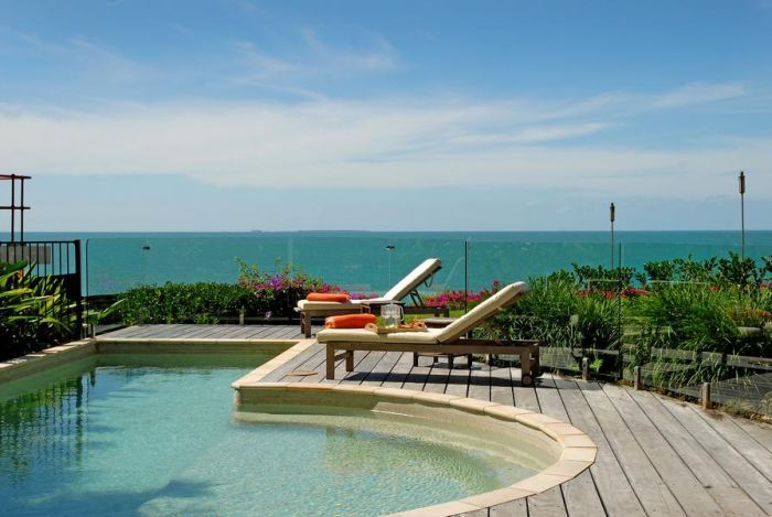 7 Wharf Street Luxury Holiday Home - Port Douglas from $1,200 p/n Enquire http://www.fnqapartments.com/accommodation-port-douglas/ #portdouglasaccommodation