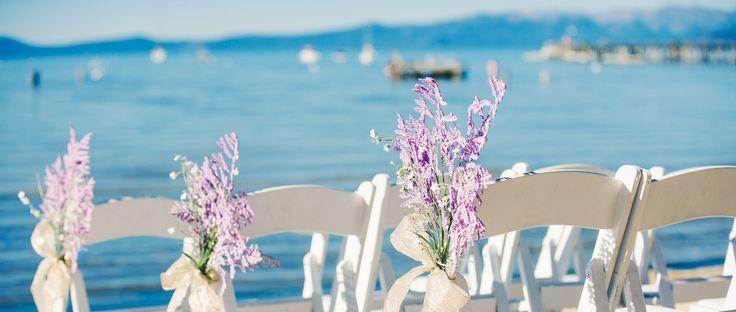 Lake Tahoe Wedding Venues | The Beach Retreat & Lodge | South Lake Tahoe California