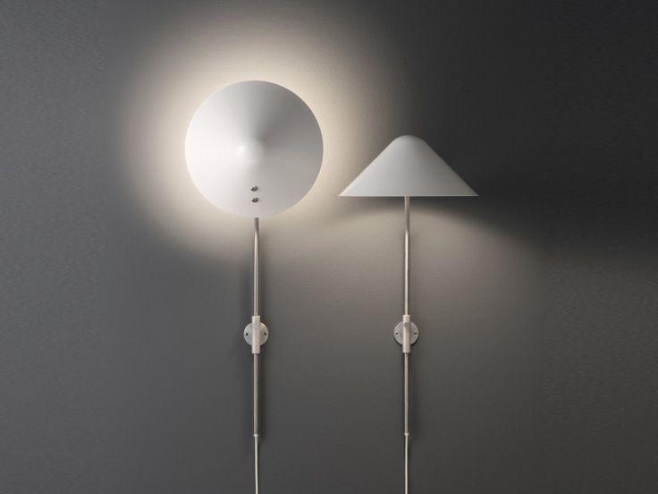indirect light wall lamp vip wall lamp carl hansen. Black Bedroom Furniture Sets. Home Design Ideas