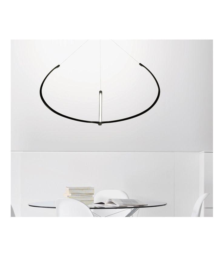 Alya LED pendant