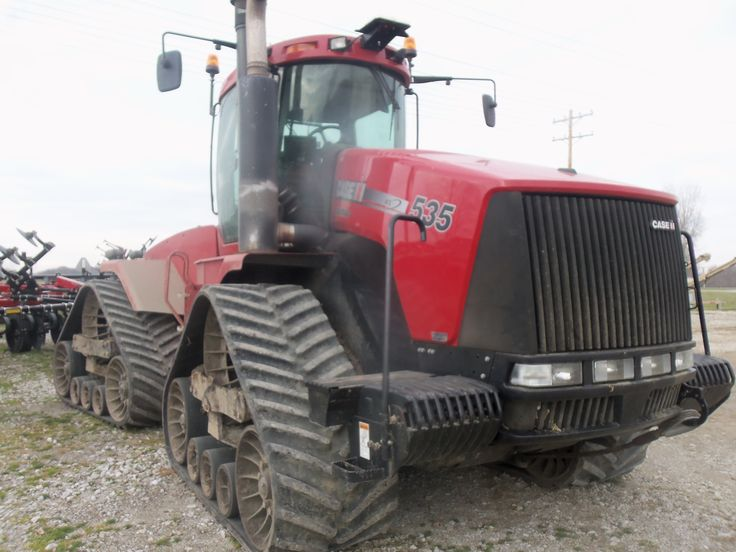 d12171d21a3621794462fd567b1b4658 case ih tractors 37 best farm equipment images on pinterest tractors, skid steer Case IH 535 Triples at mifinder.co