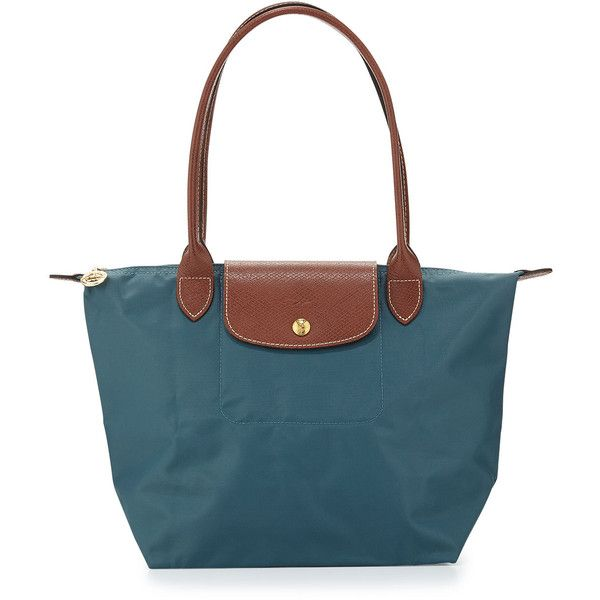 25  Best Ideas about Nylon Tote on Pinterest | Longchamp, Retro ...