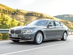2016 BMW 7 Series: First Drive Review