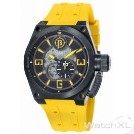 Ballast BL-3129-07 Valiant automatic men's watch - Now with huge discount!