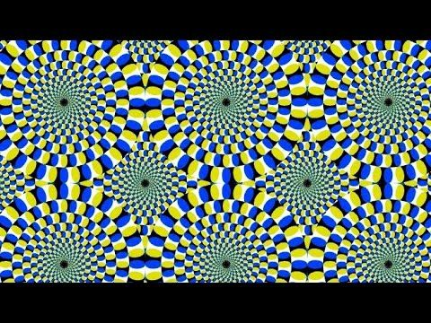 How Do Optical Illusions Work? - YouTube
