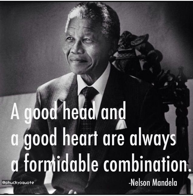 Nelson Mandela Quotes On Change: 17 Best Images About Nelson Mandela Quotes On Pinterest