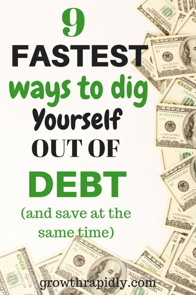 how to get rid of debt astrology