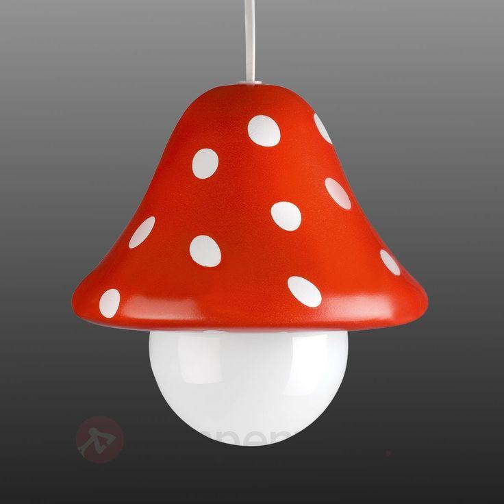Fresh Kinderzimmer H ngeleuchte Boletu sicher u bequem online bestellen bei Lampenwelt de