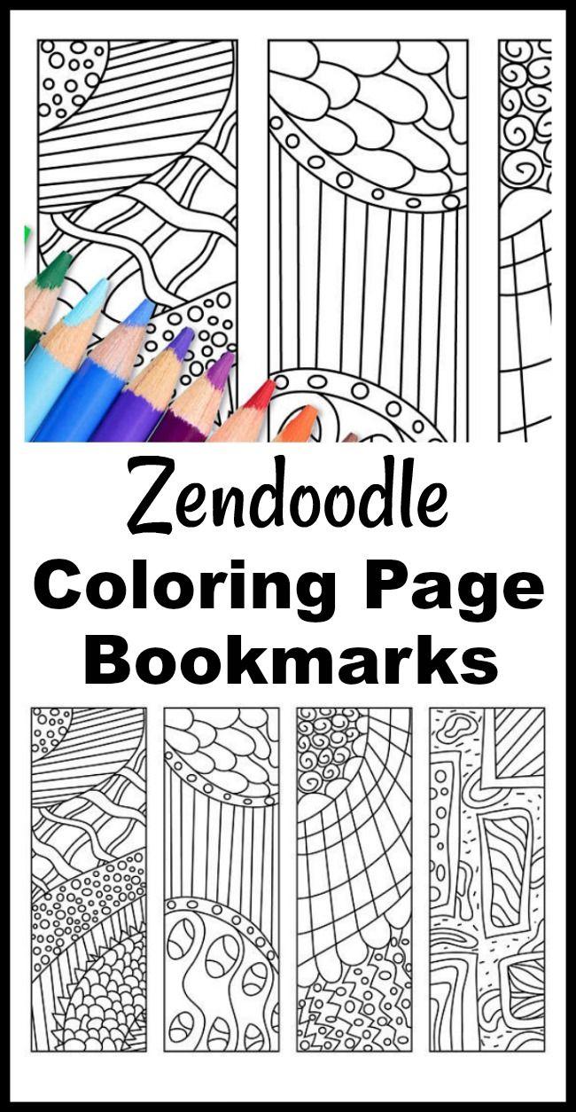 25 best ideas about Zen doodle