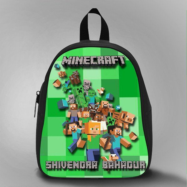 http://thepodomoro.com/collections/schoolbags-and-backpacks/products/minecraft-creeper-grap-with-name-school-bag-kids-large-size-medium-size-small-size-red-white-deep-sky-blue-black-light-salmon-color