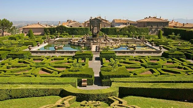 I 10 giardini più belli d'Italia