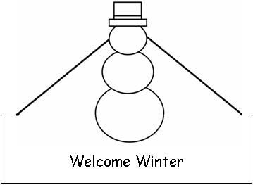 119 best Snowman Early Learning Printables images on