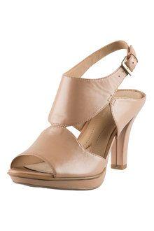 Naturalizer Dapper Sandal Heel